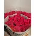 Τριανταφυλλα - triantafilla carenja